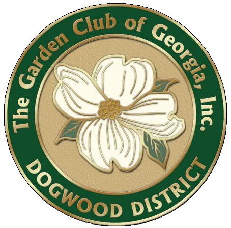Logo of the Dogwood District