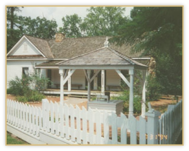 Picture of the Williams-Payne House